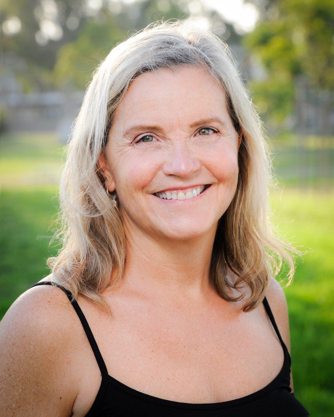 Donna Huggins, RN