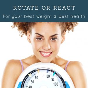 rotate-or-react