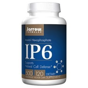IP-6 by Jarrow 500mg (120 caps)
