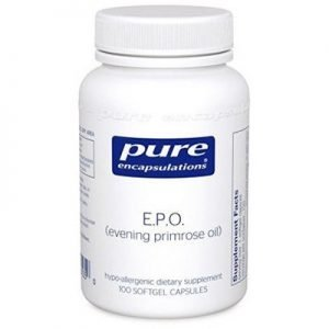 E.P.O. (Evening Primose Oil) 100 Gels