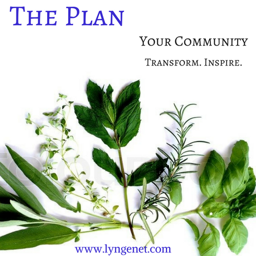 The Plan Your Community