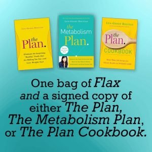 Flax & Choice of Signed Book